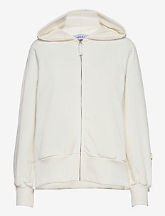 Turner jacket - pulls à capuche - cream