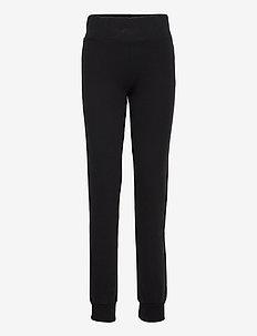 Bibbi pants - vêtements - black