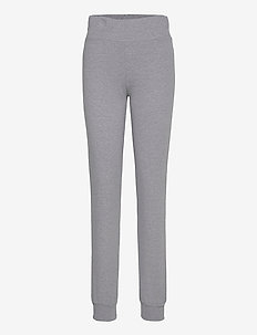 Bibbi pants - vêtements - grey