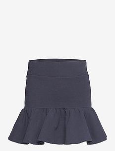 Ginger skirt - jupes courtes - navy