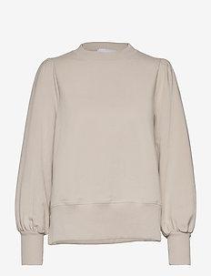 Sarena sweater - sweats - beige