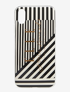 iPhone Cover - BLACK