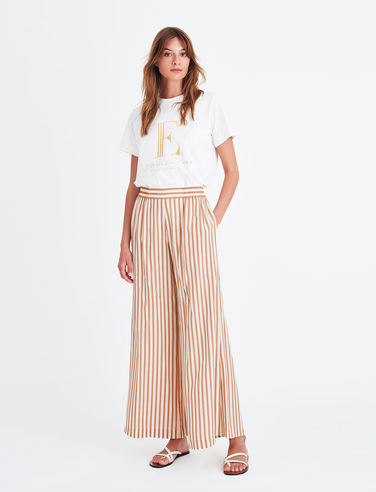 Paris Style Collection 2019 PantnougatElle Awards 4L5qc3ARjS