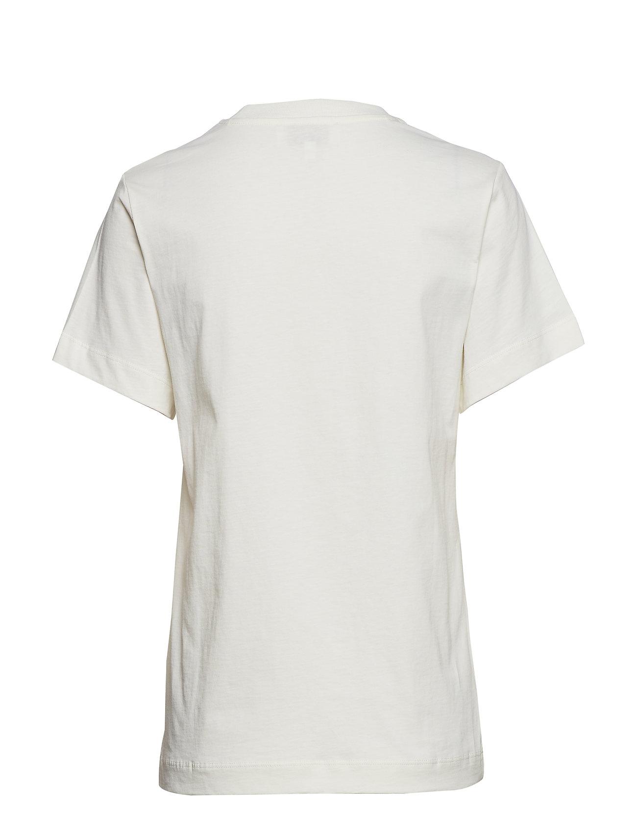 Elle Style Awards Collection 2019 T-shirt - T-shirty i zopy CREAM - Kobiety Odzież.