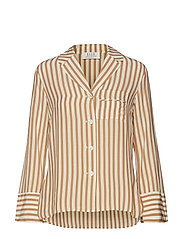 London Shirt - NOUGAT