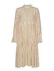 Nice Dress - NOUGAT