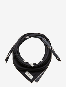 Berlin Scarf - BLACK