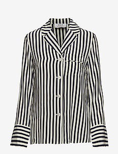 London Shirt - BLACK