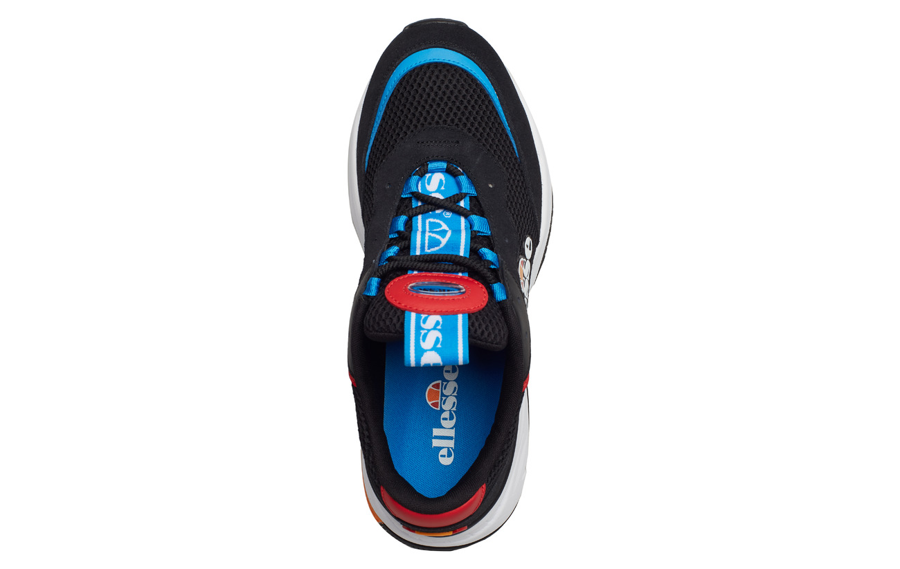 Am Blk Text red bluEllesse blublk red Massello El WI2ED9H