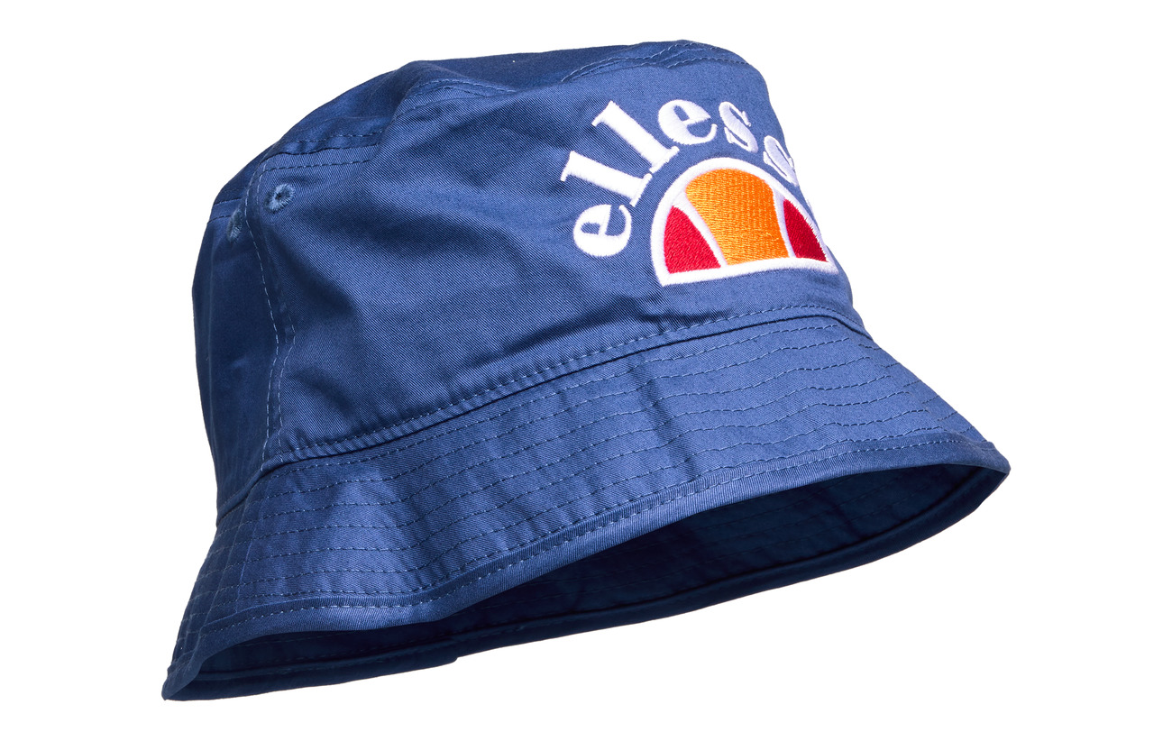Ellesse EL GONZA BUCKET HAT - BLUE