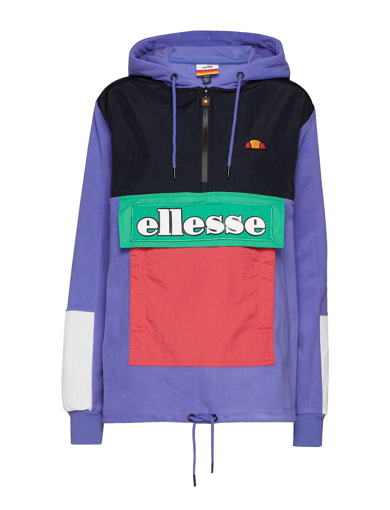 ELLESSE El Courmayeur Hoodie Pullover Lila ELLESSE