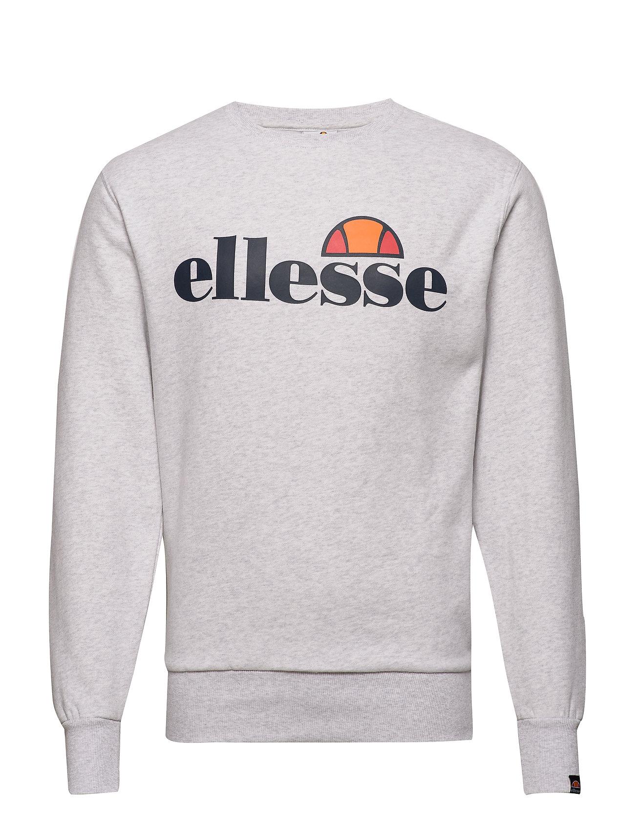 ellesse sweater grey hoodie 60