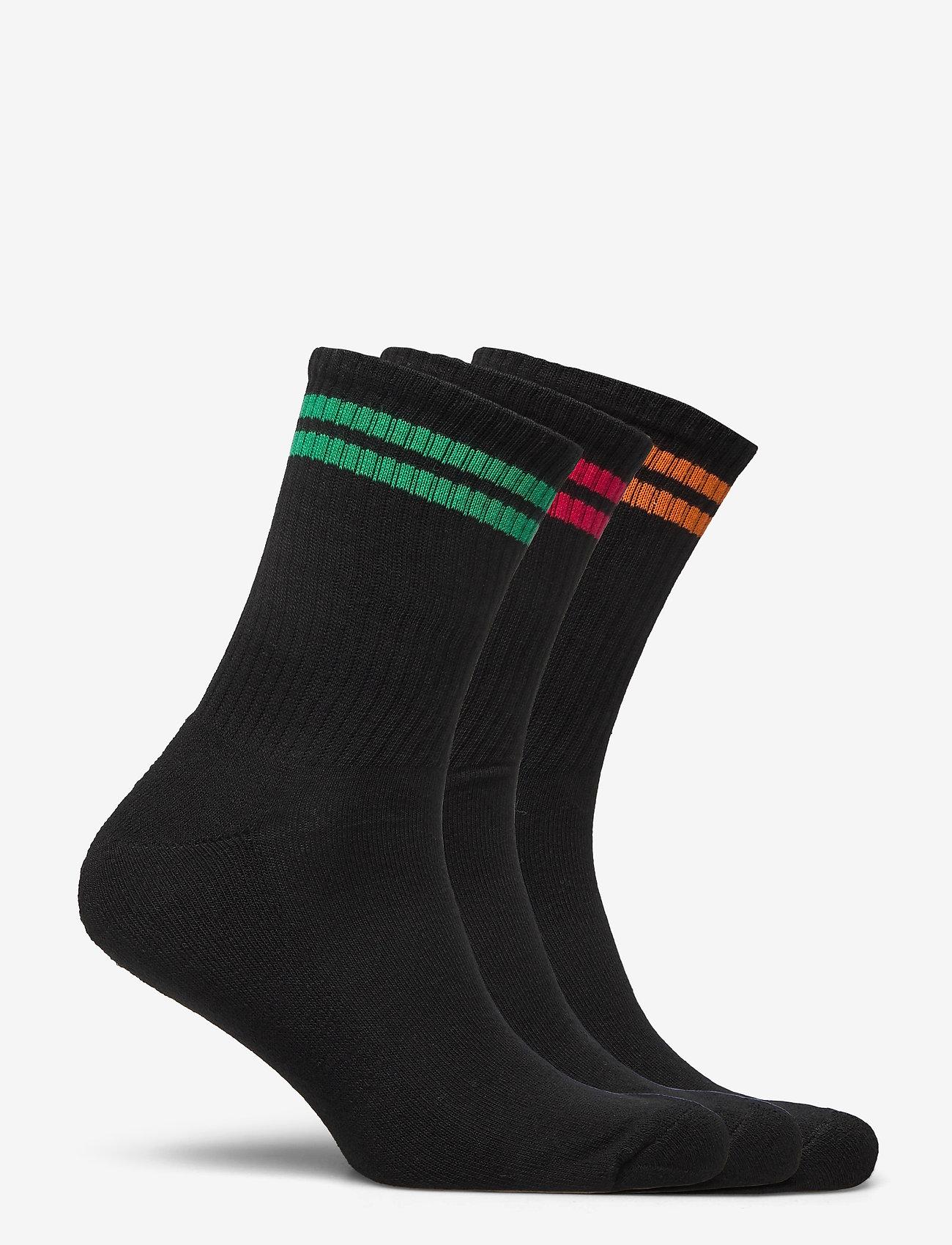 Ellesse - EL PULLO - tavalliset sukat - black - 1