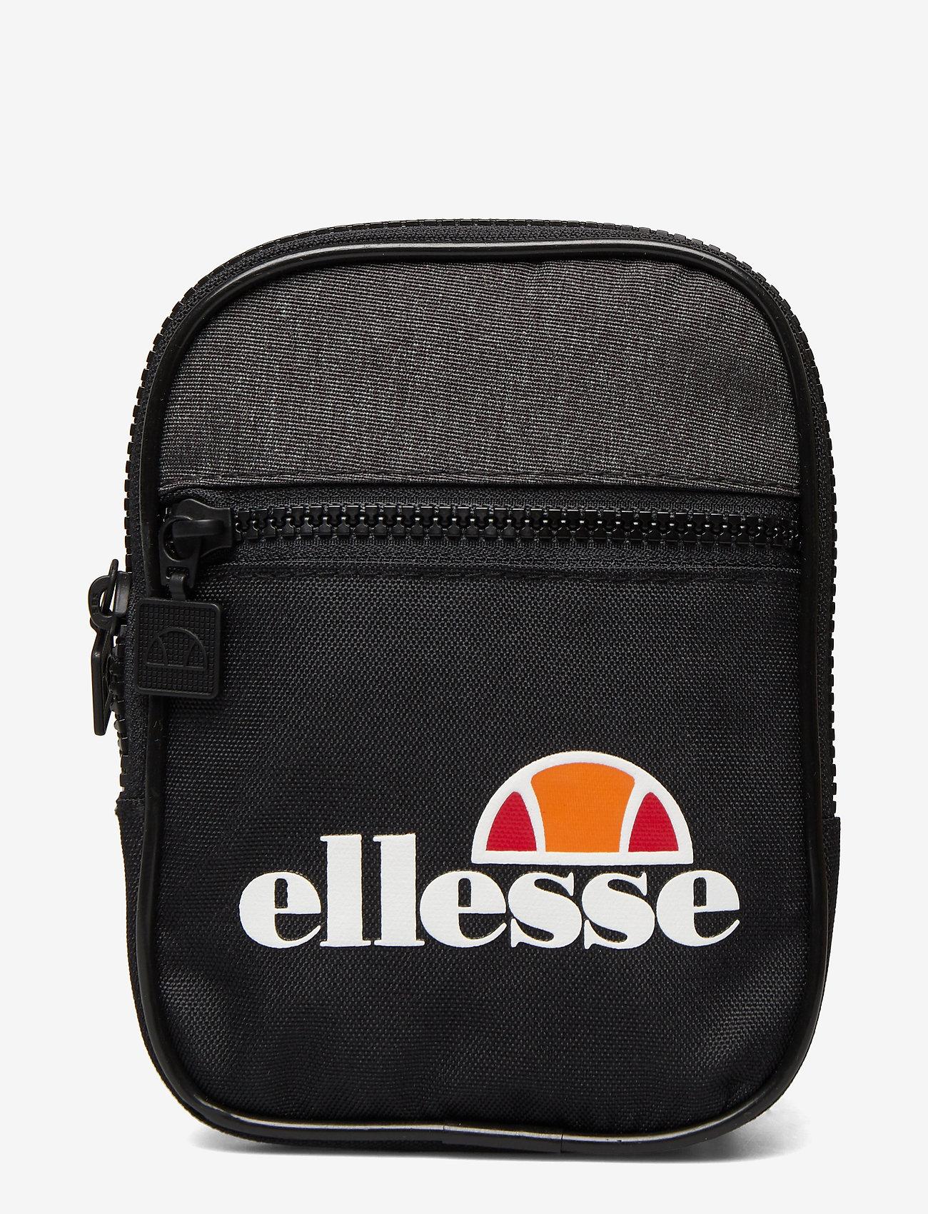 Ellesse - EL TEMPLETON - crossbody bags - black - 0