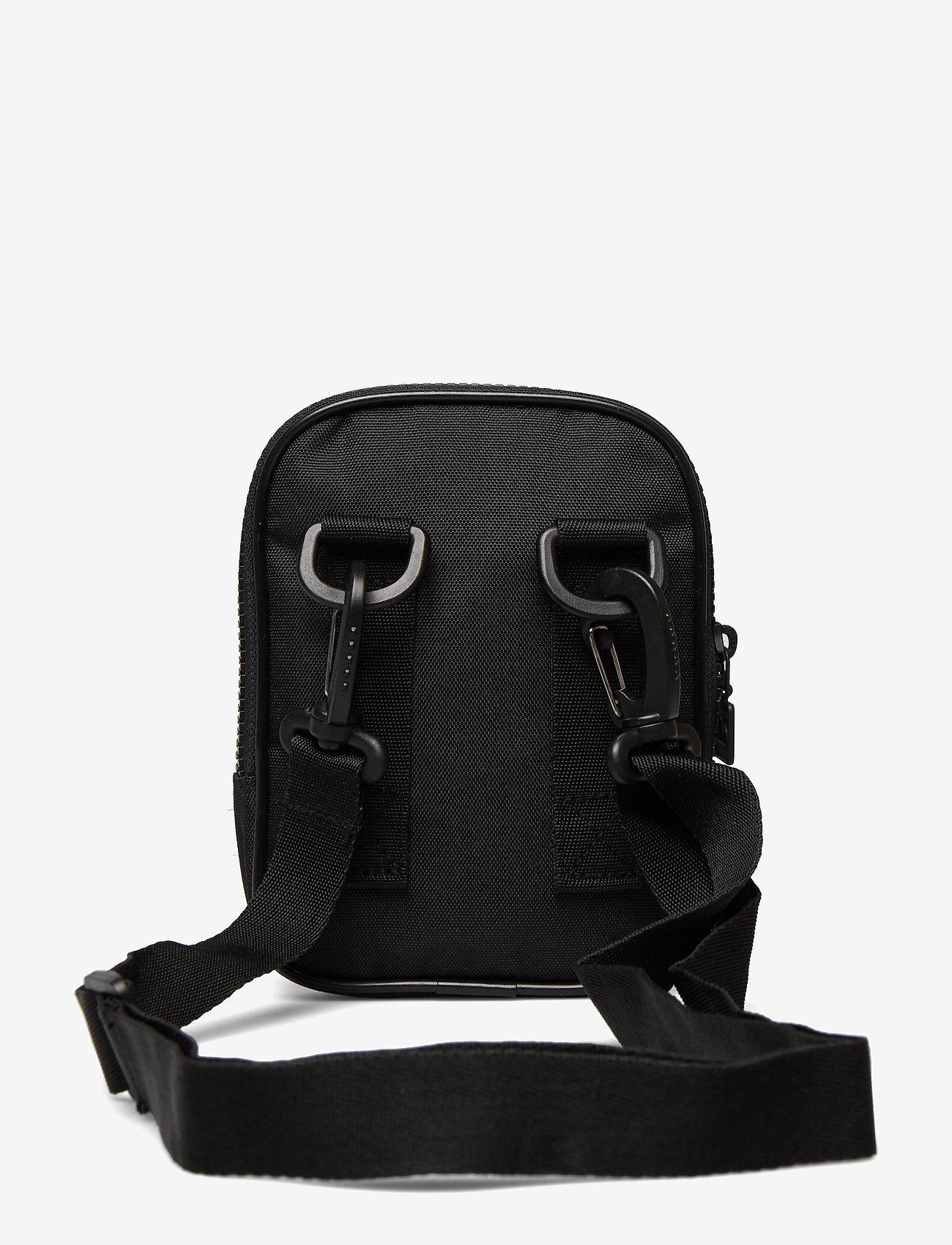Ellesse - EL TEMPLETON - crossbody bags - black - 1
