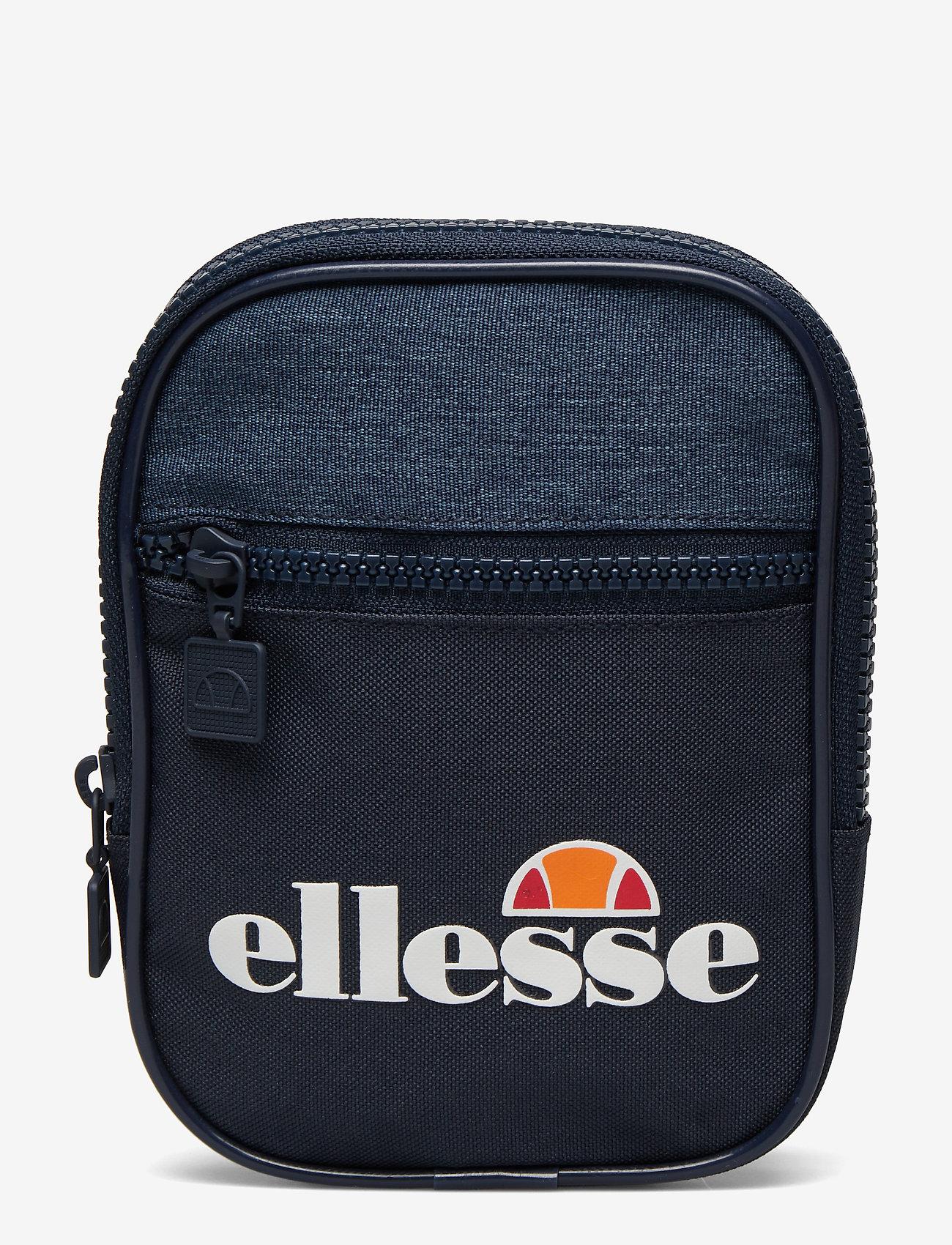 Ellesse - EL TEMPLETON - crossbody bags - navy - 0