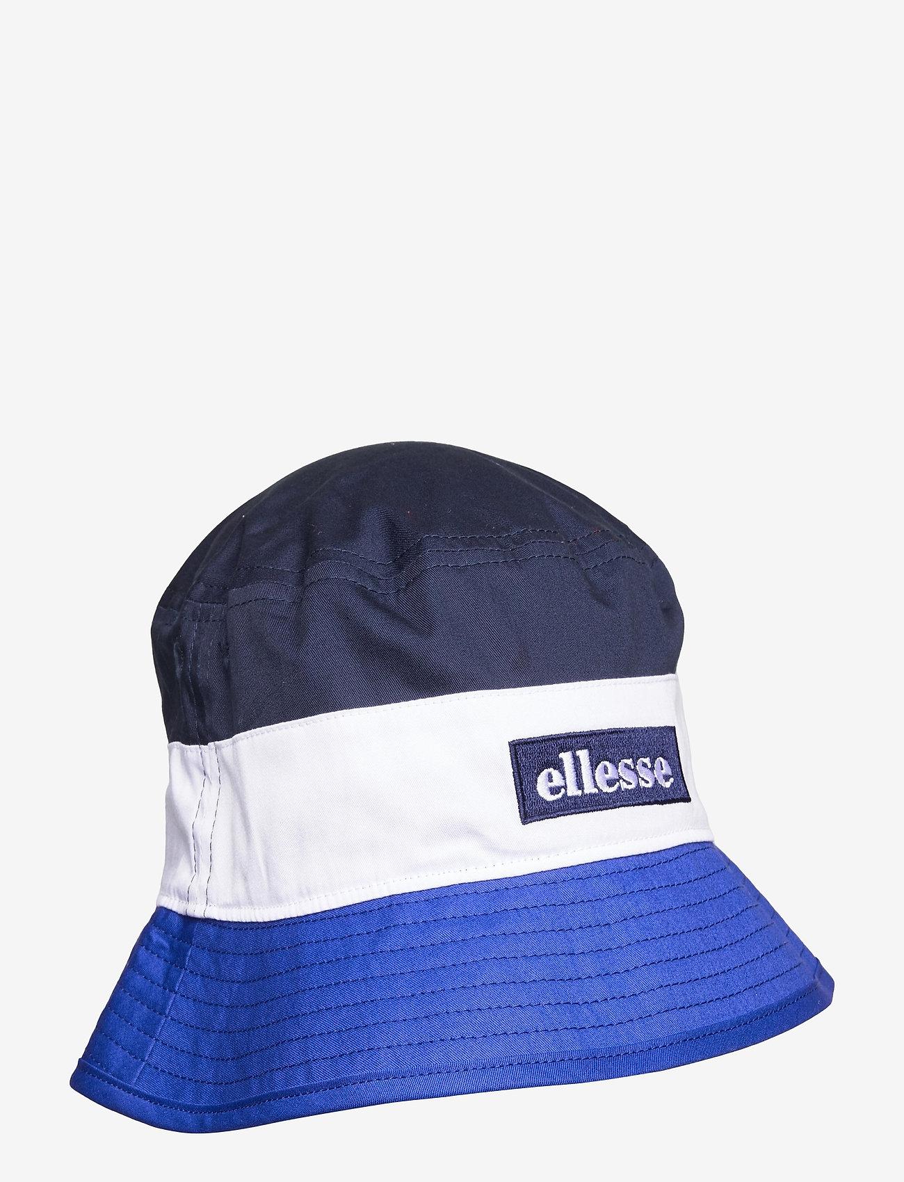 Ellesse - EL ONZIO BUCKET HAT - bucket hats - blue - 0