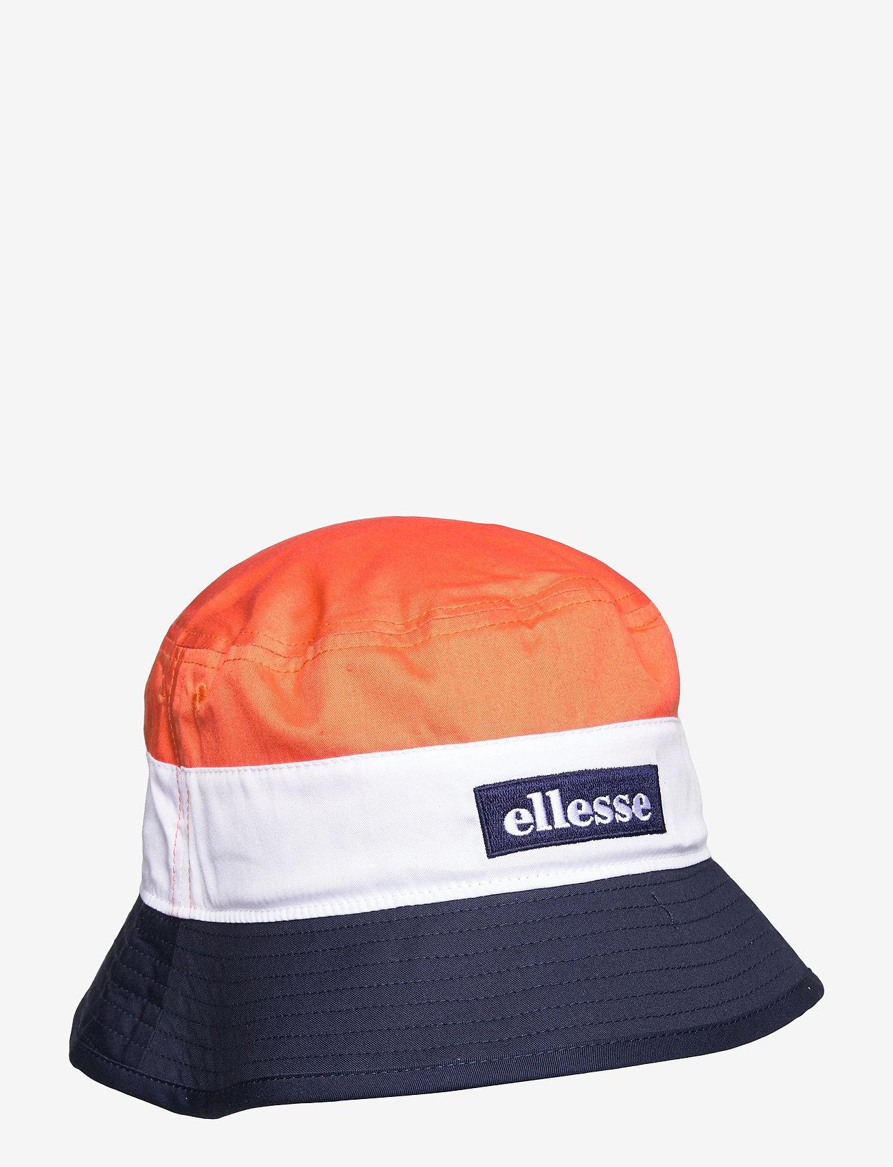 Ellesse - EL ONZIO BUCKET HAT - bucket hats - orange - 0