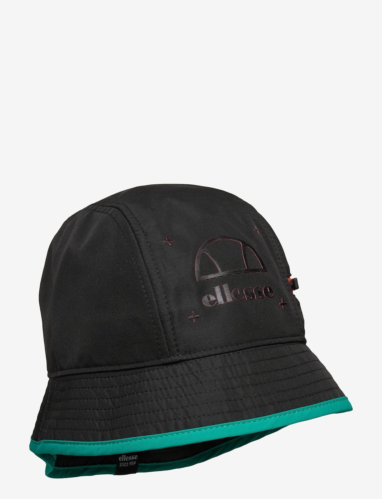 Ellesse - EL SUREFOO BUCKET HAT - bucket hats - black - 0
