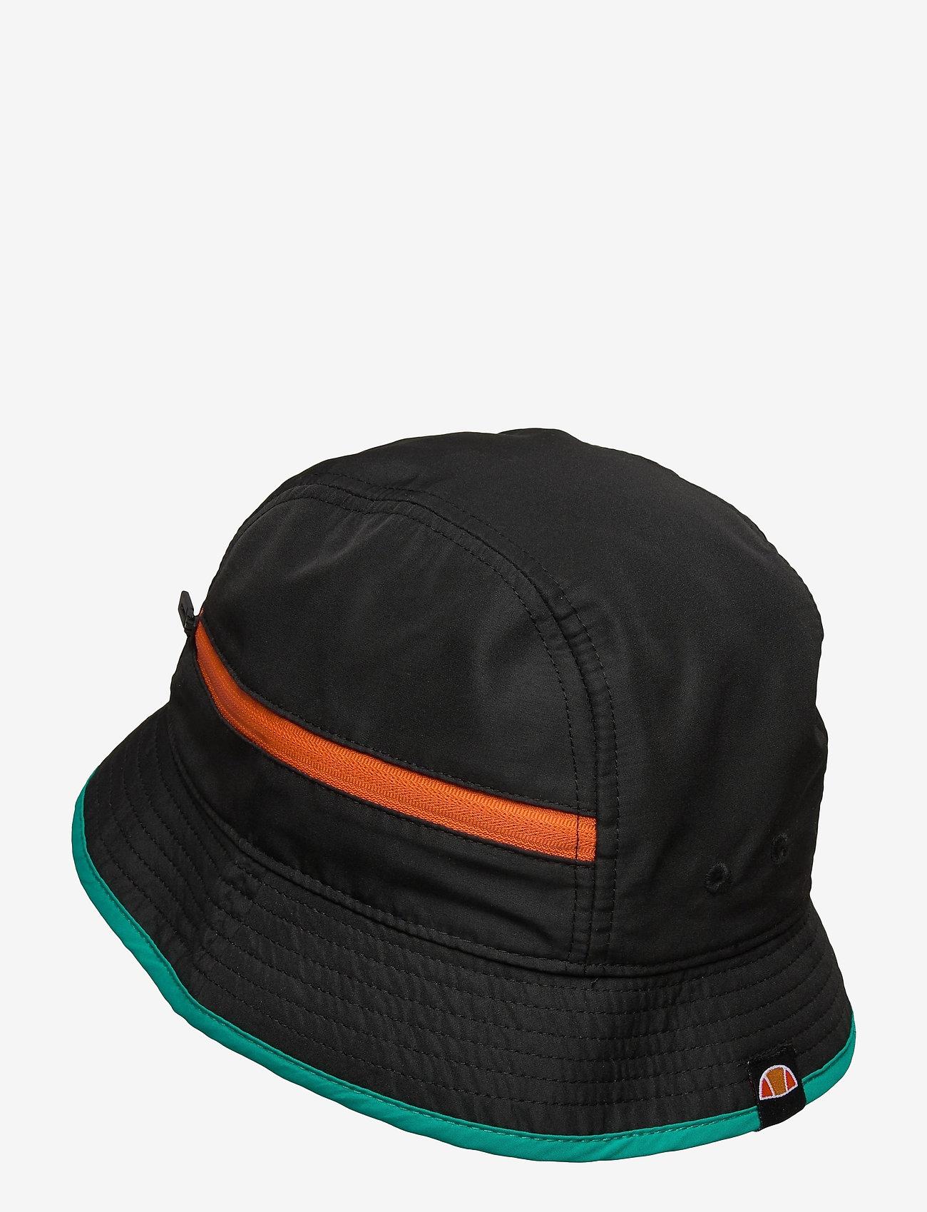 Ellesse - EL SUREFOO BUCKET HAT - bucket hats - black - 1