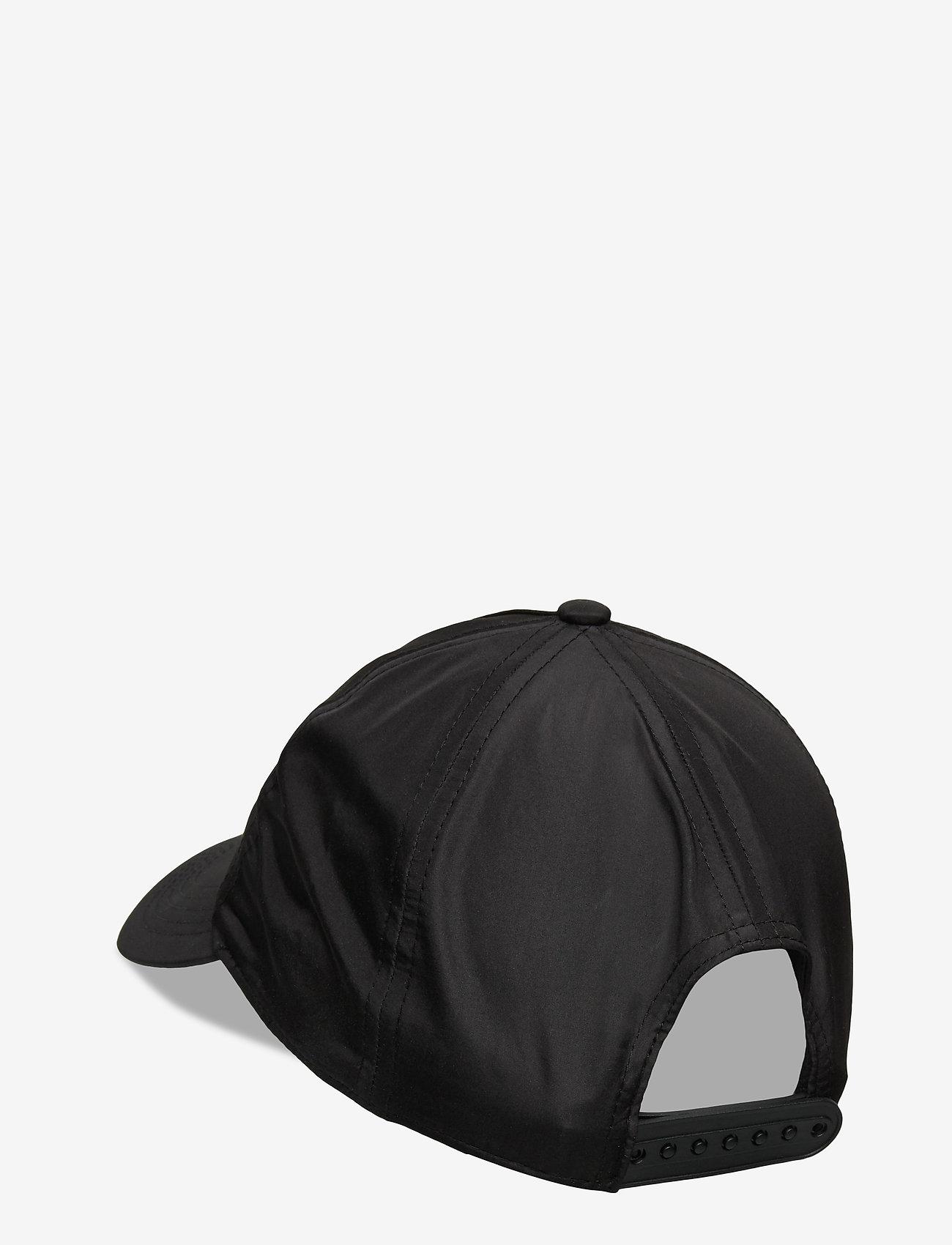 Ellesse - EL OLBO CAP - kasketter - black - 1