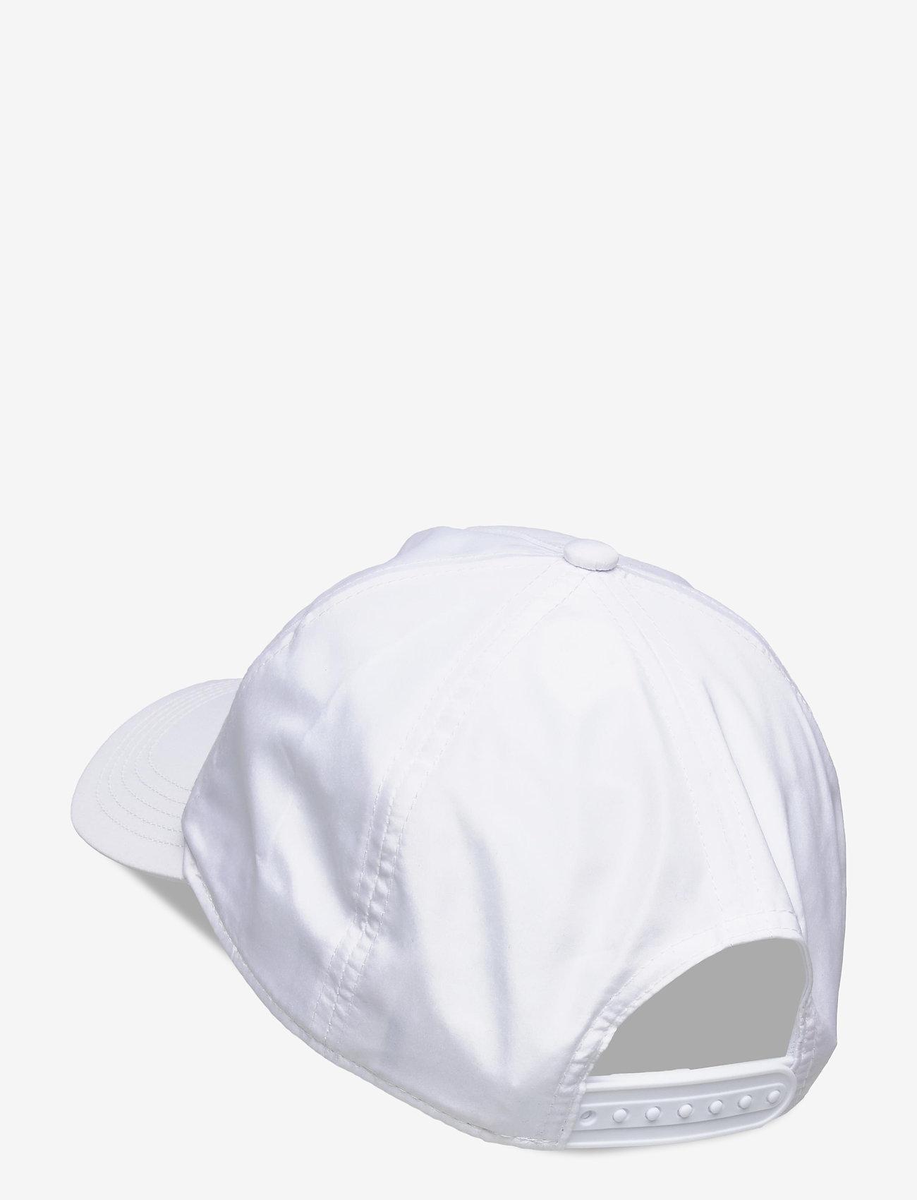 Ellesse - EL OLBO CAP - kasketter - white - 1