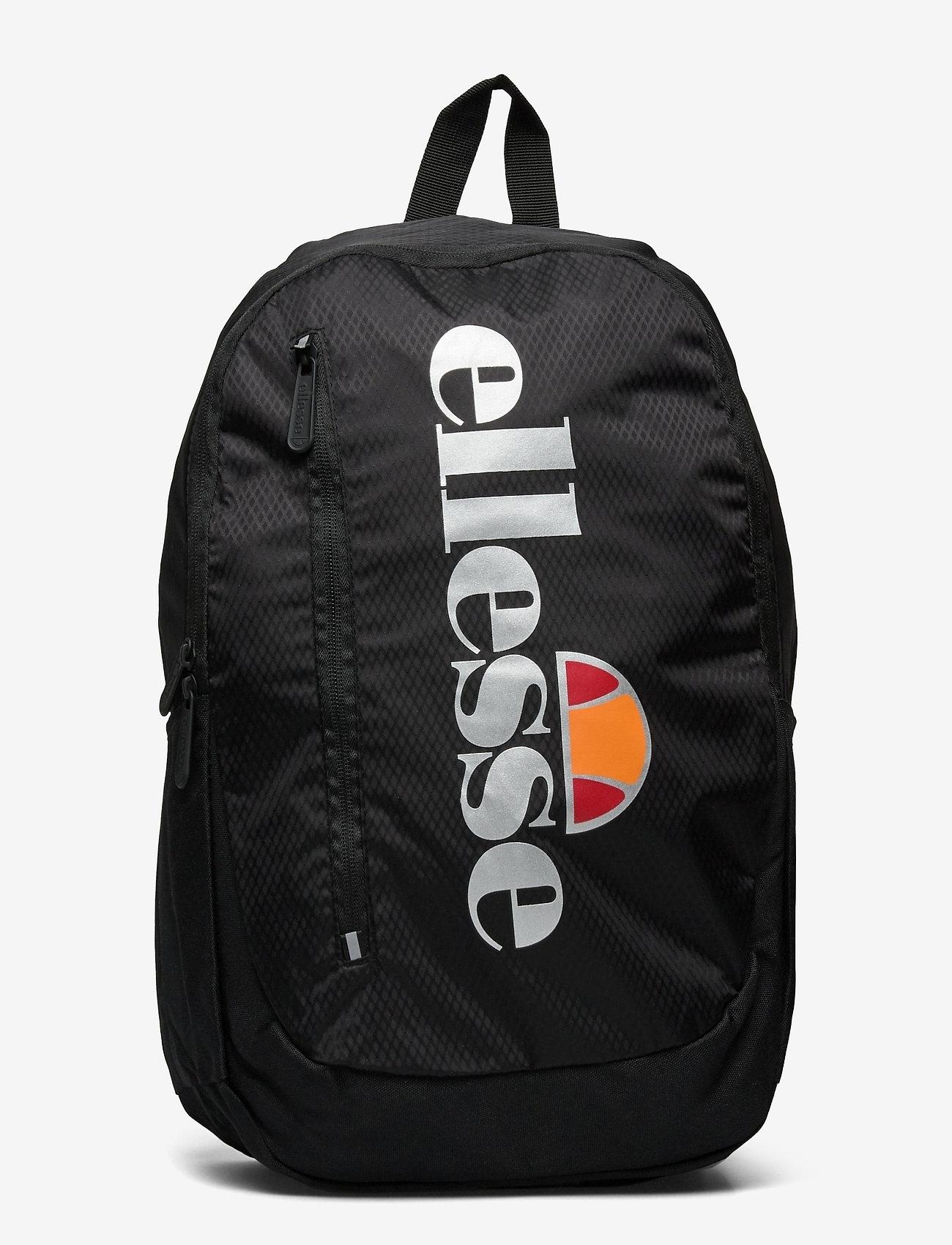 Ellesse - EL LERMU BACKPACK - sacs a dos - black - 0