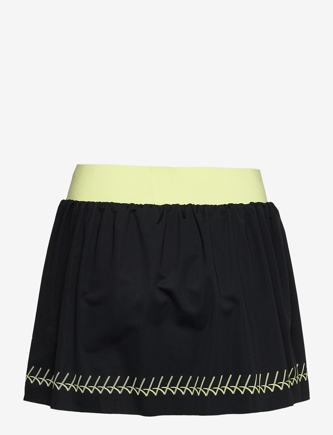 Ellesse - EL GELATTE SKORT - sports skirts - black - 1