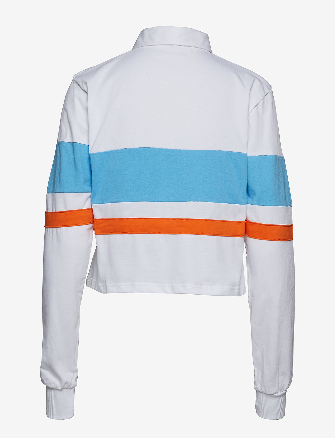 Ellesse El Prunus - T-shirts & Toppar White