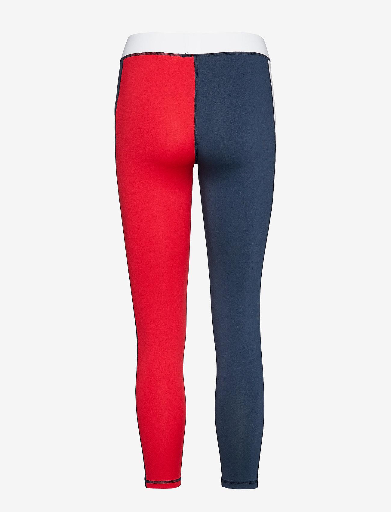Ellesse - EL AURORA - leggings - navy - 1