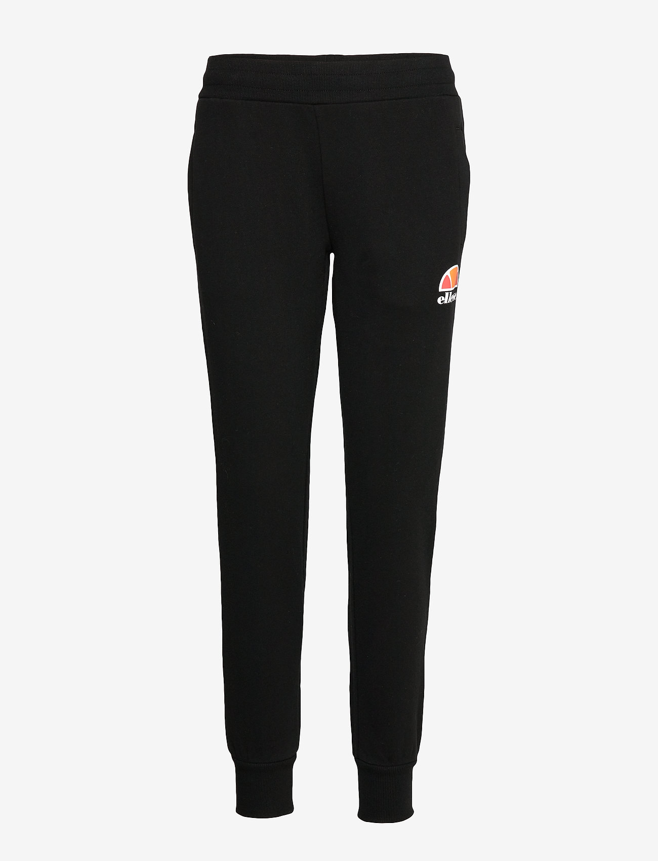 Ellesse - EL QUEENSTOWN - pants - black - 0