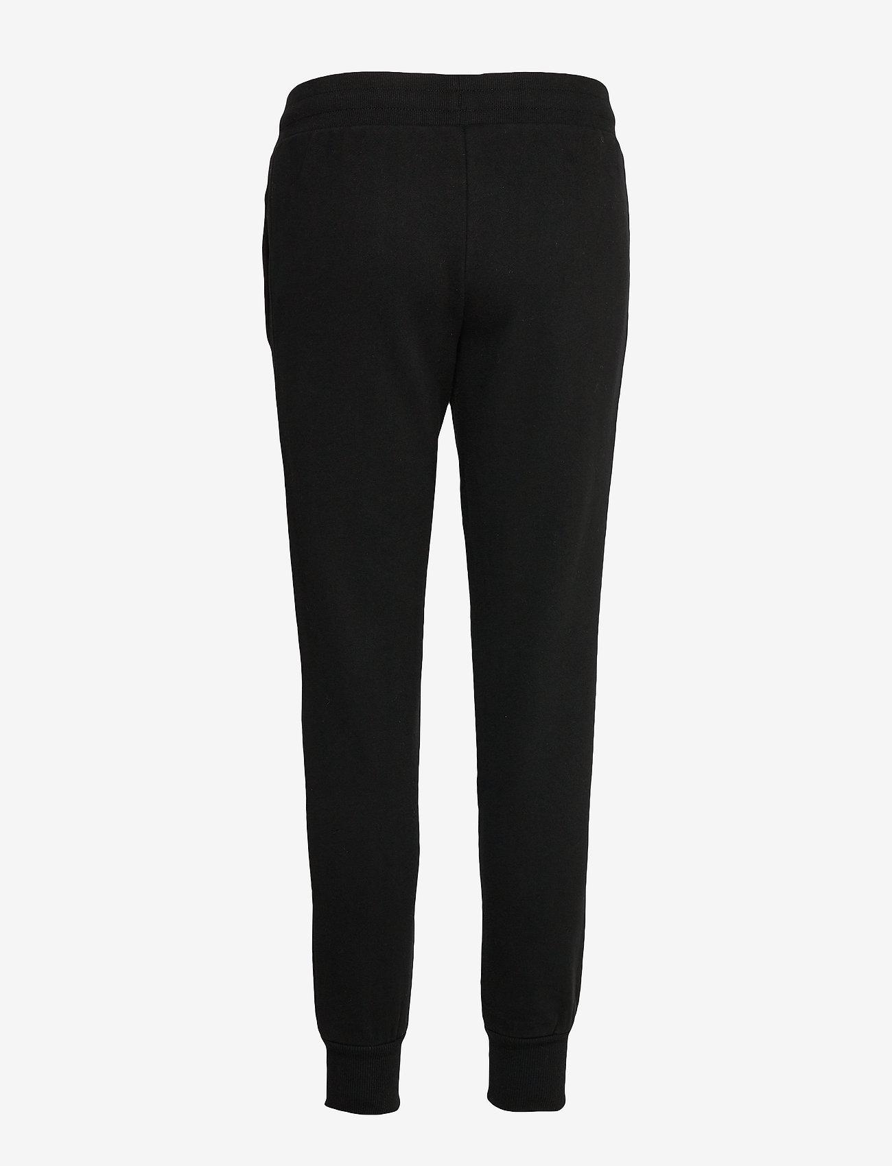 Ellesse - EL QUEENSTOWN - pants - black - 1