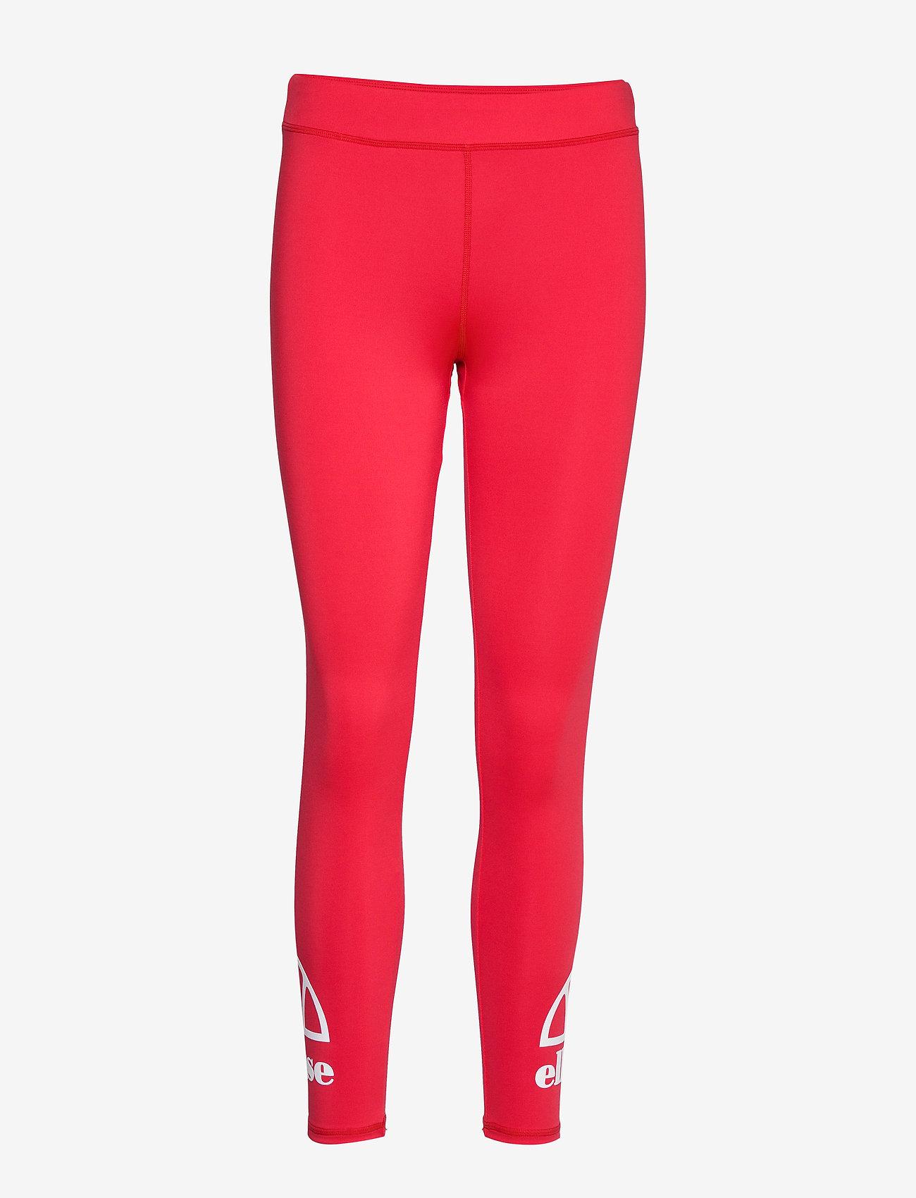 Ellesse - EL BONIFACIO - leggings - pink - 0