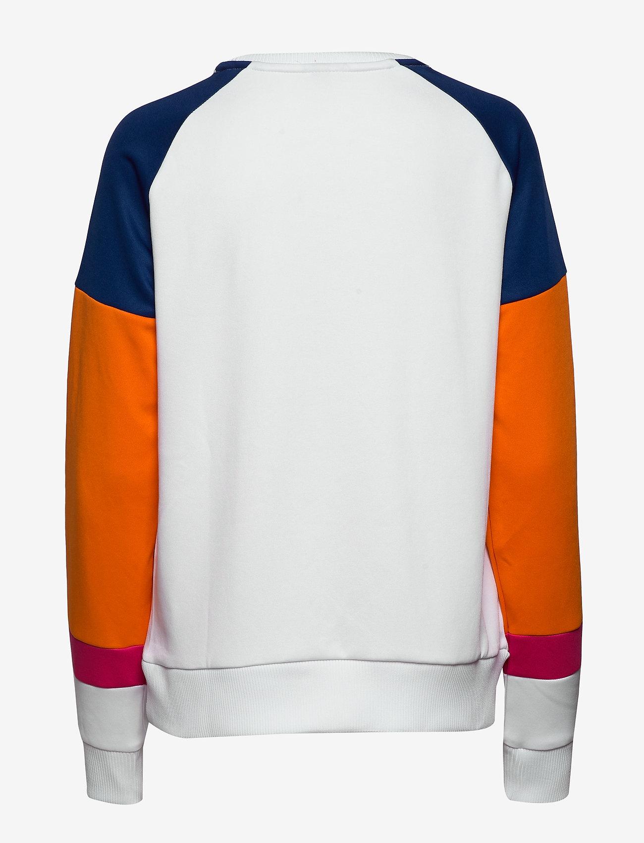 El Maura Sweatshirt (White) (475 kr) - Ellesse
