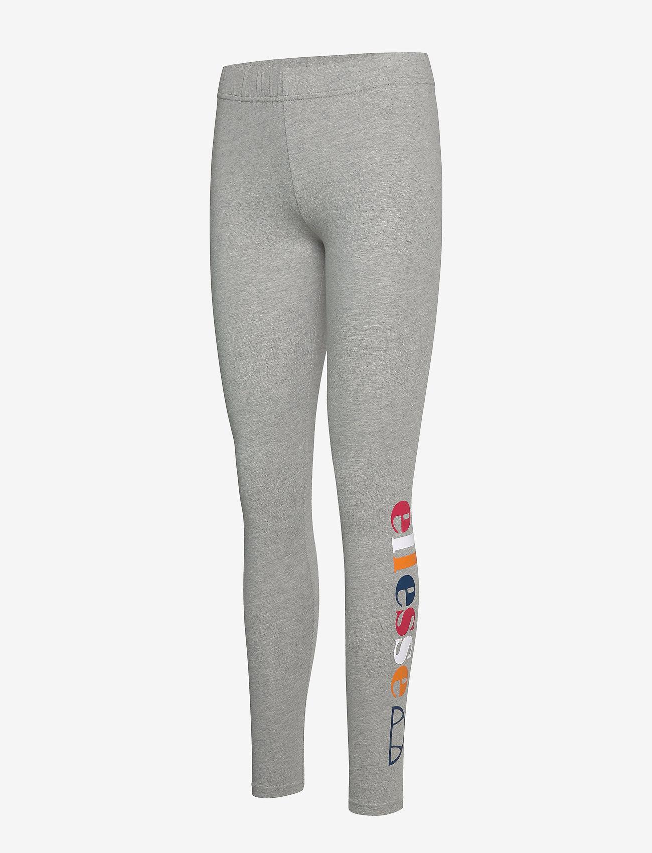 El Ghant Legging (Grey Marl) (280 kr) - Ellesse