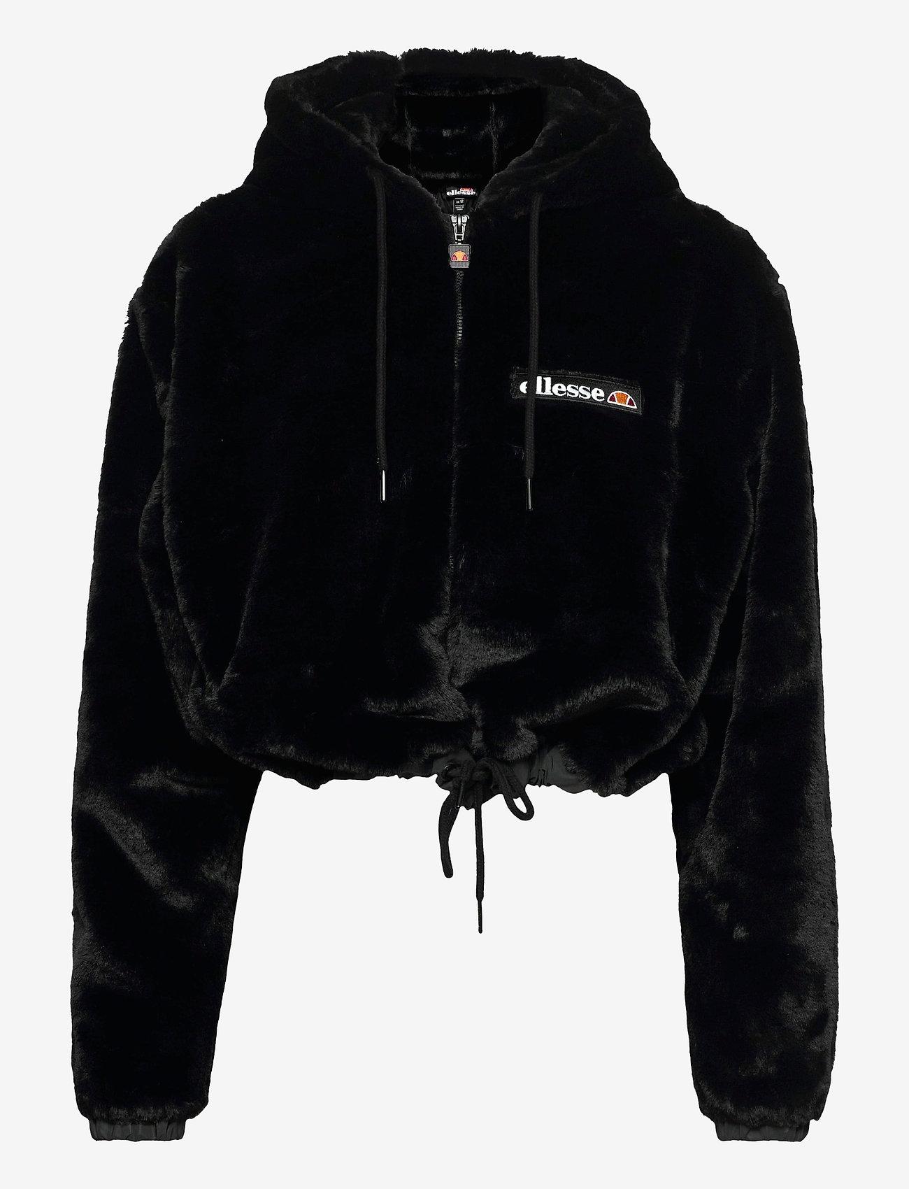 Ellesse - EL REIDI JACKET - sports jackets - black - 0