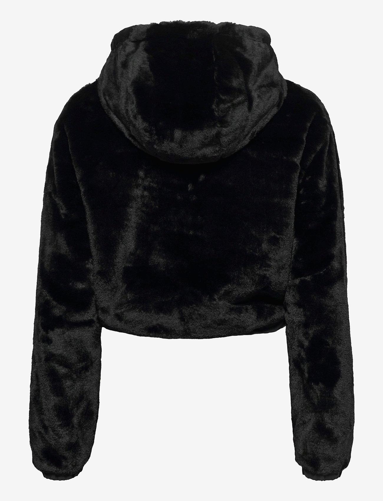 Ellesse - EL REIDI JACKET - sports jackets - black - 1