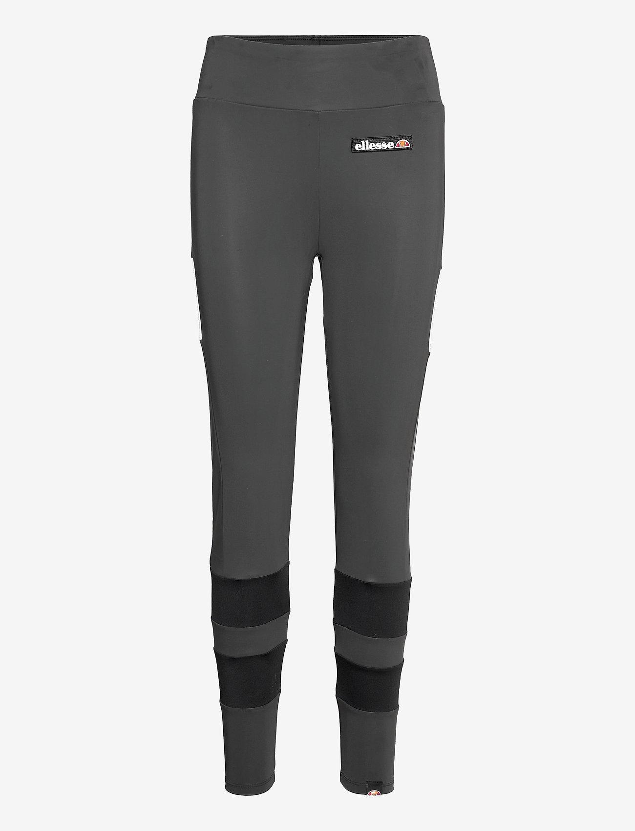 Ellesse - EL PEREZI LEGGING - running & training tights - black - 0