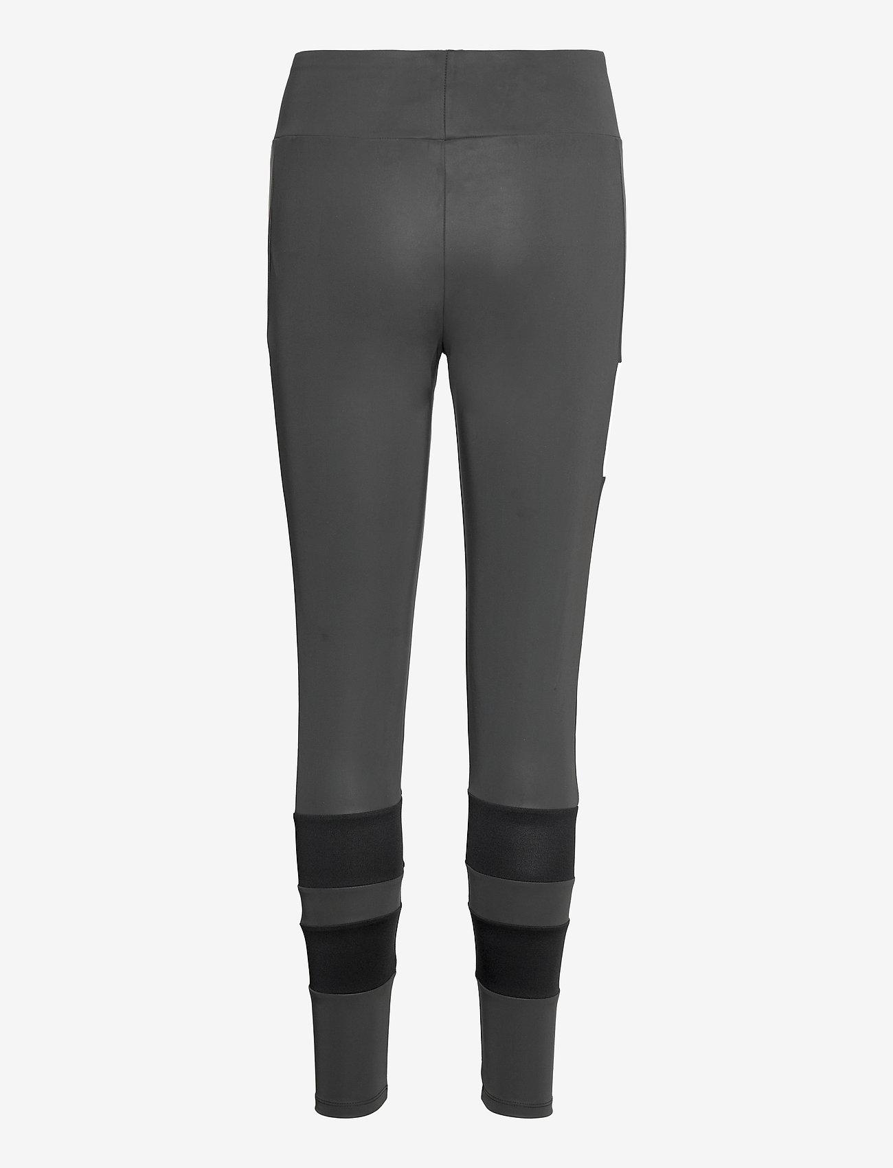 Ellesse - EL PEREZI LEGGING - running & training tights - black - 1