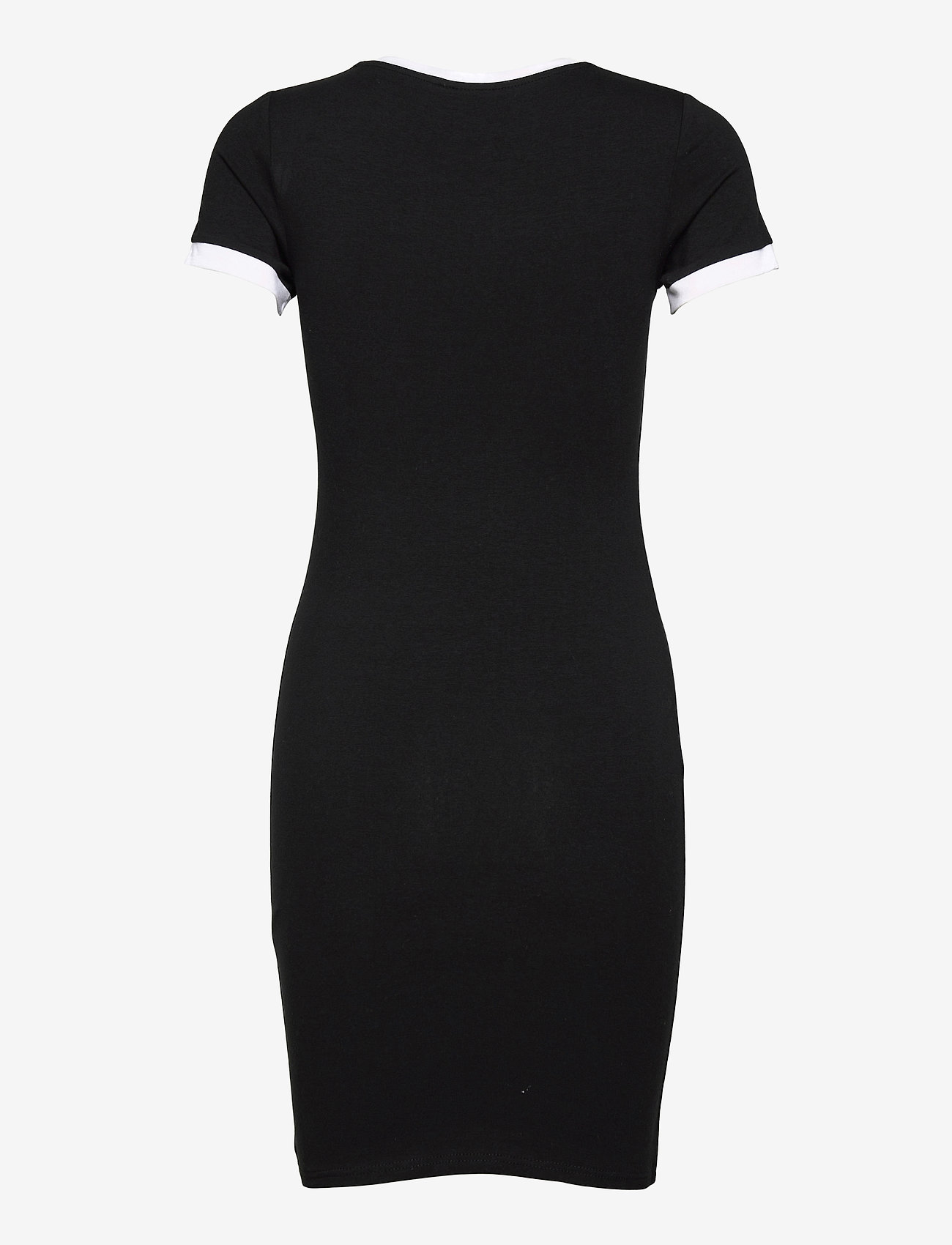 Ellesse - EL NINETTA DRESS - summer dresses - black - 1