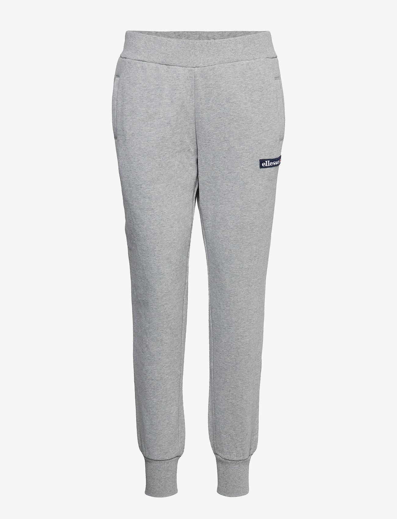 Ellesse - EL SANATRA - pants - ath grey - 0