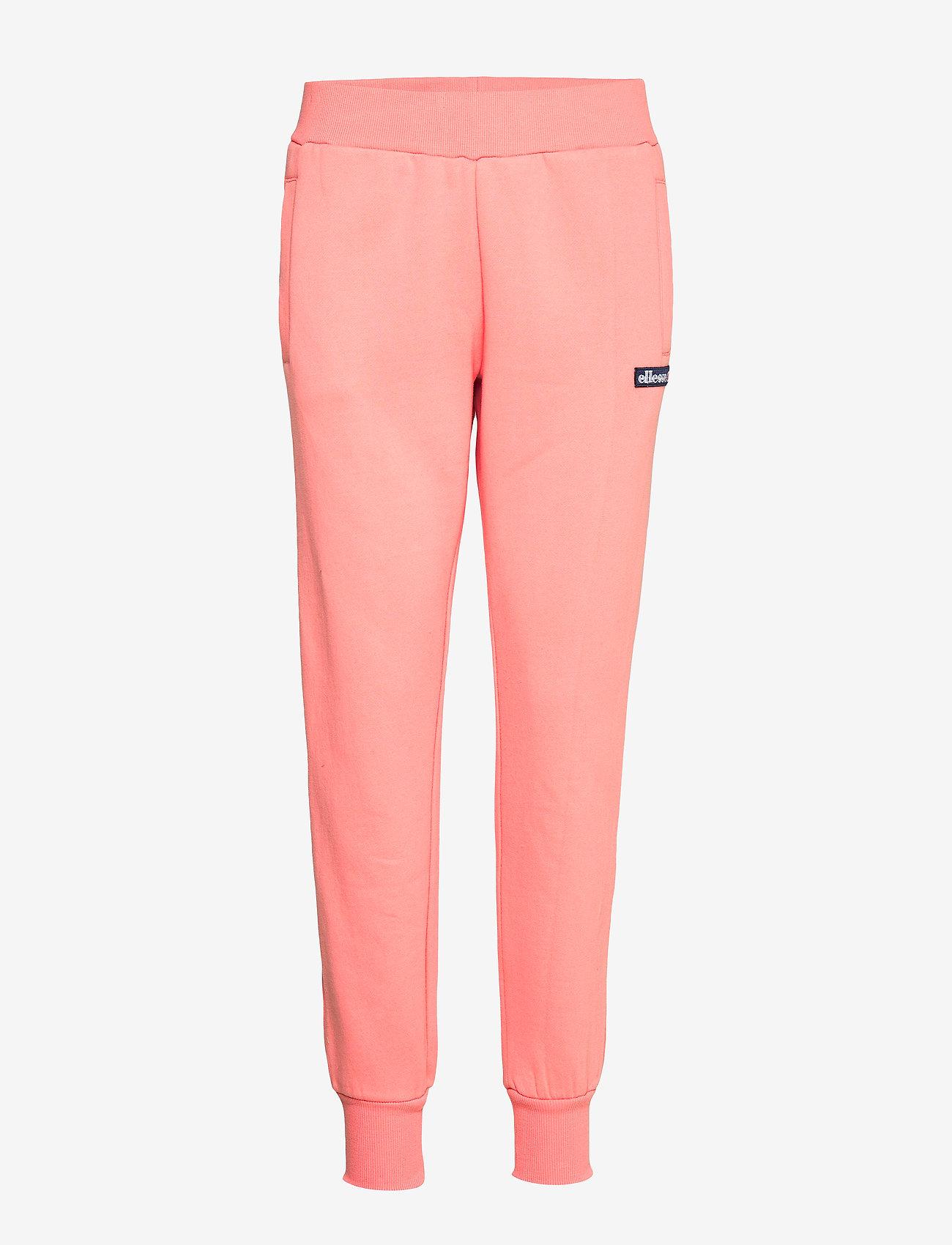 Ellesse - EL SANATRA - pants - soft pink - 0