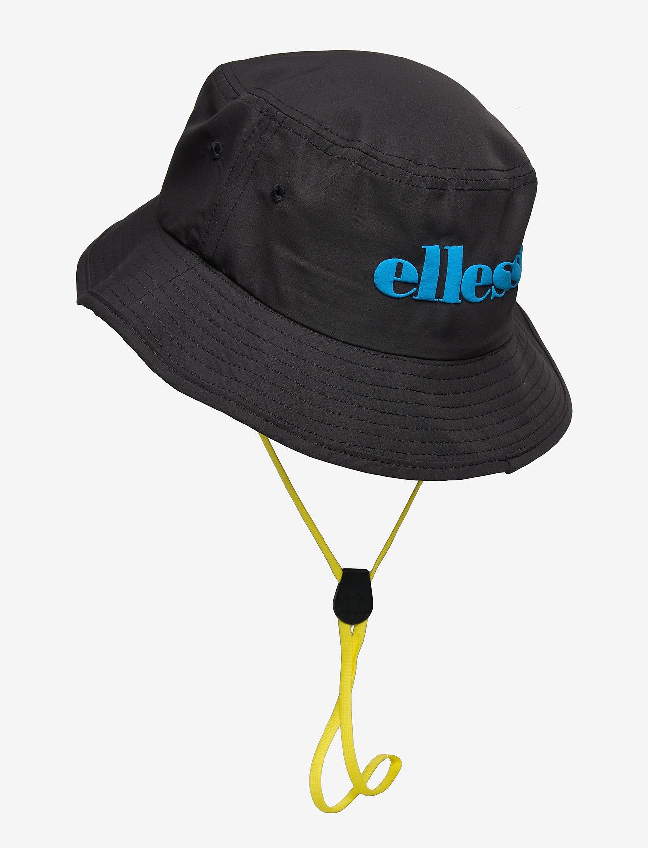 Ellesse - EL JOYELY BUCKET HAT - bucket hats - dark grey - 1
