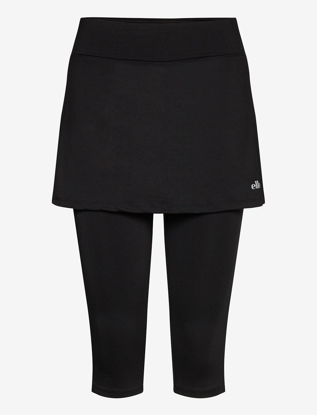 Ellesse - EL LYJA - sports skirts - black - 0