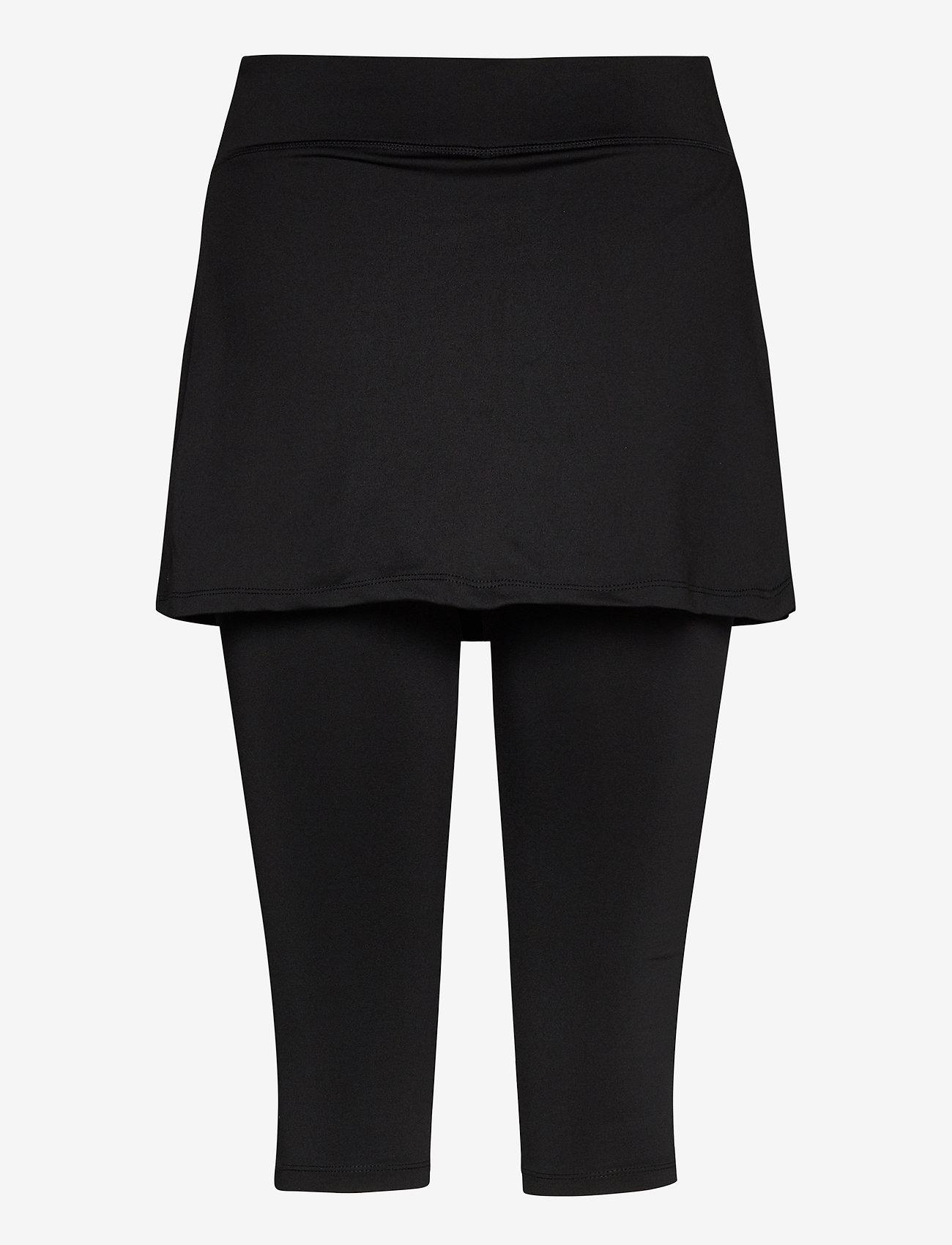 Ellesse - EL LYJA - sports skirts - black - 1