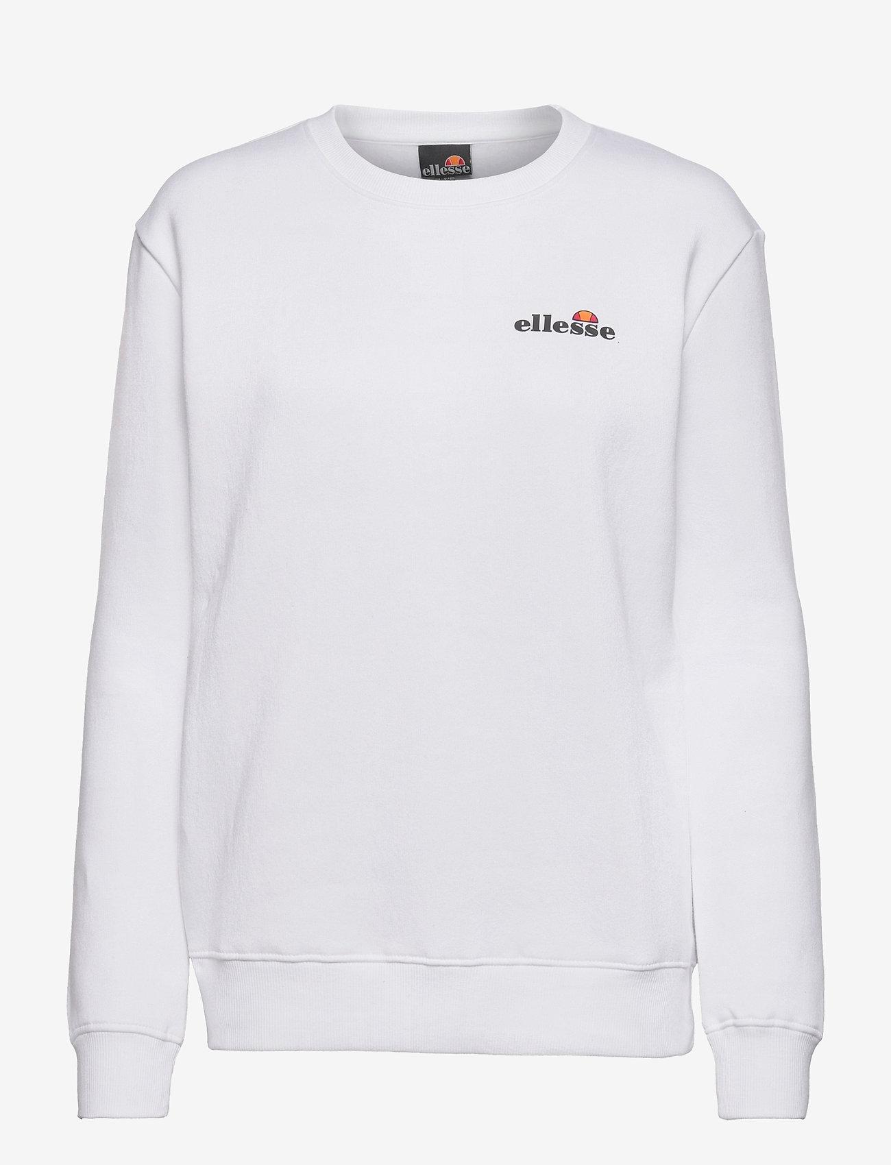 Ellesse - EL ARVELLO SWEATSHIRT - sale - white - 0
