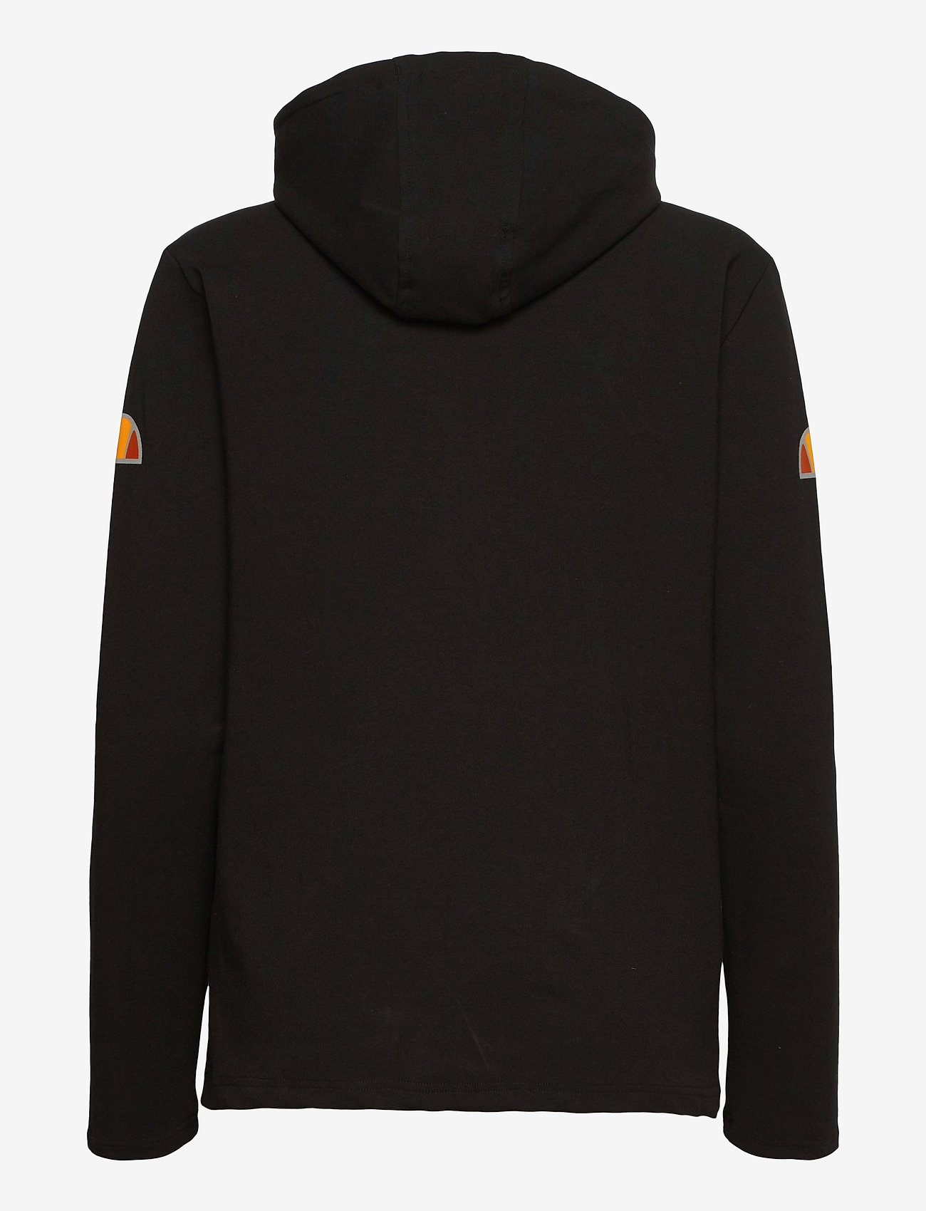 Ellesse - EL CERESA FZ HOODY - hoodies - black - 1