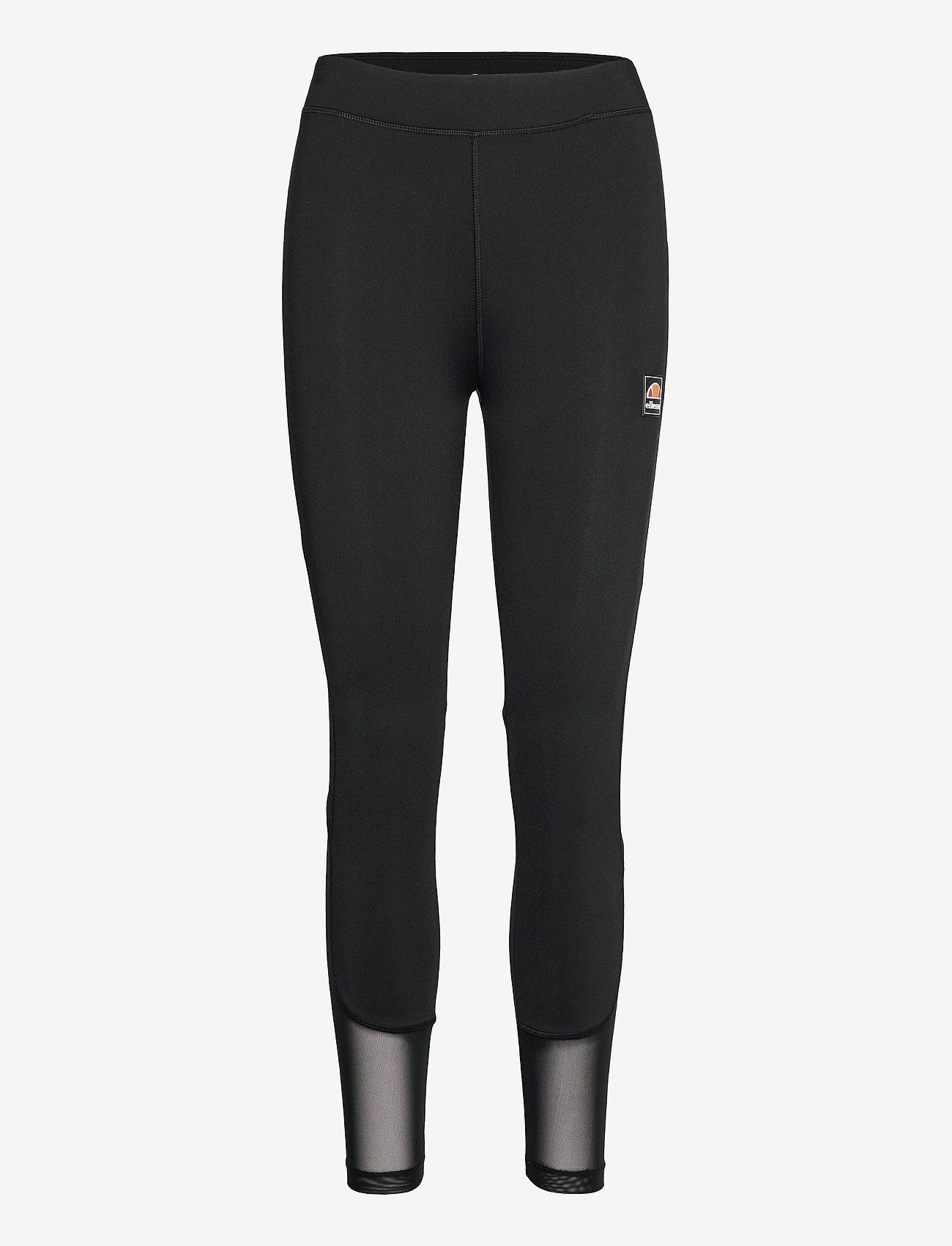 Ellesse - EL POSINA LEGGING - leggings - black - 0
