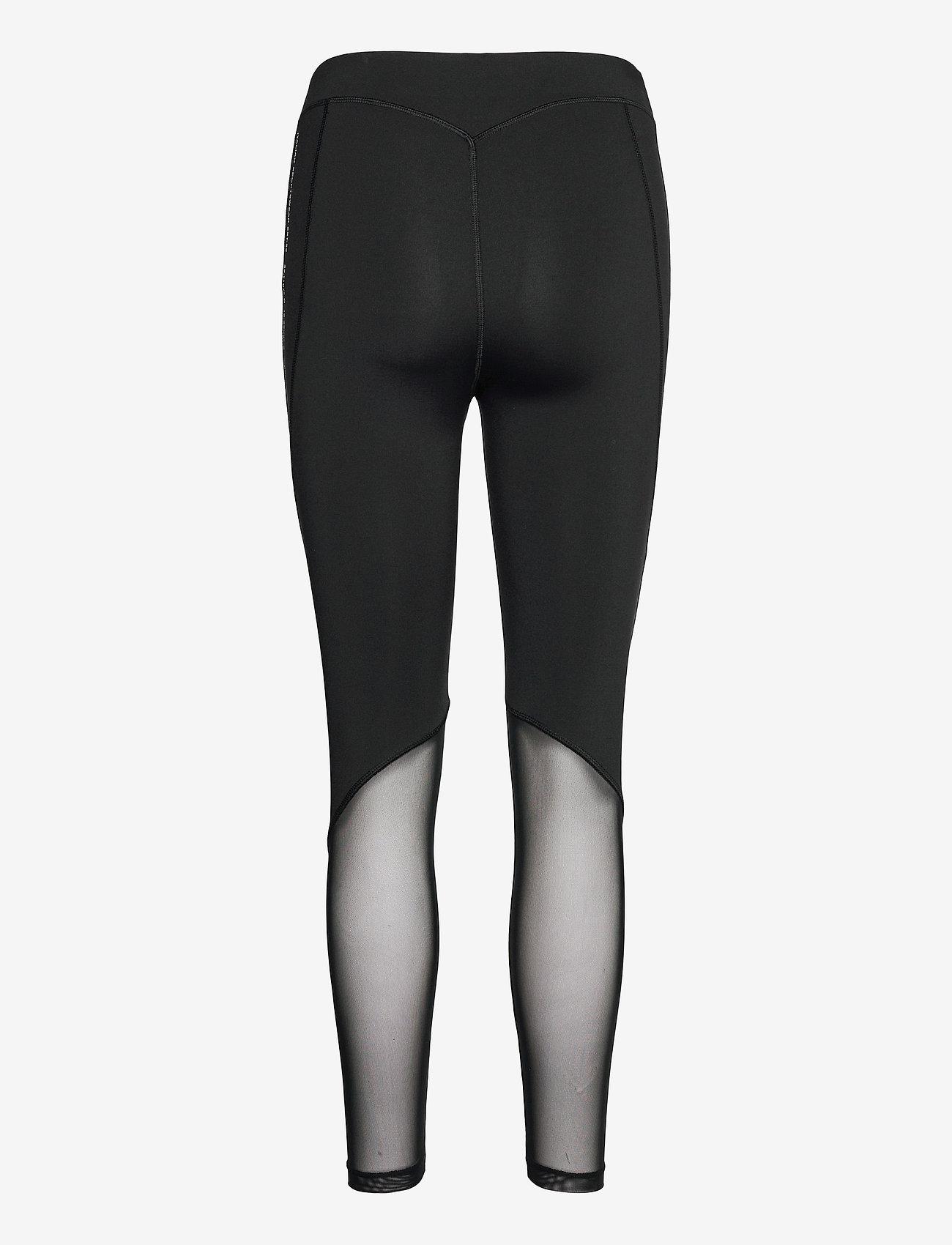 Ellesse - EL POSINA LEGGING - leggings - black - 1