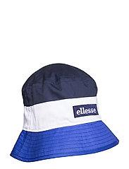EL ONZIO BUCKET HAT - BLUE